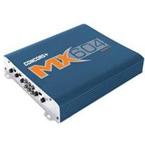 Concord+ AX-MX604 4-Channel Car Audio Amplifier